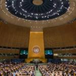 Генассамблея ООН http://www.siapress.ru