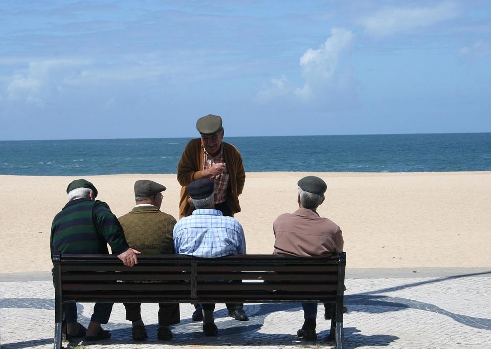 НаБританских островах ученые рассчитали «цену» одиночества