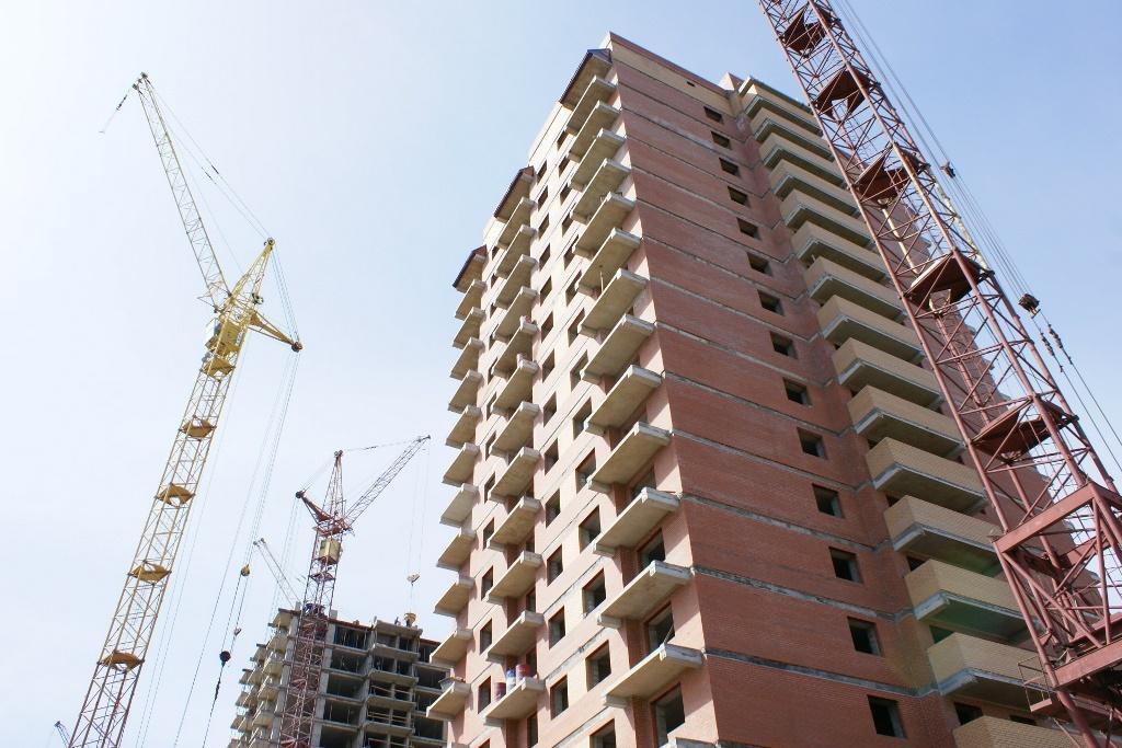 Рынок России жилья может побить несколько рекордов в последующем году