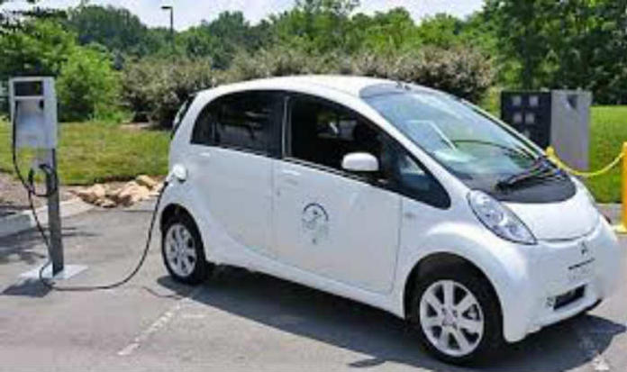 Электромобиль http://www.india.com