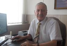 Абшаев Магомет : Мы увлеклись изучением возможности создания искусственных облаков и осадков