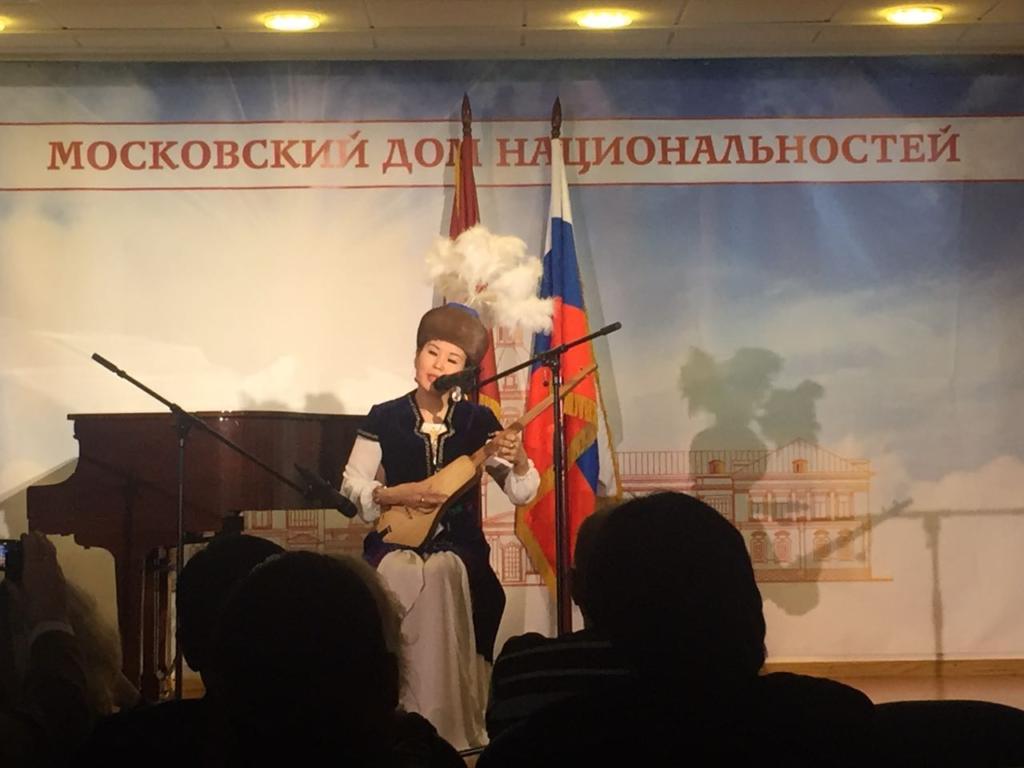 В столице прошла презентация журнала «Мой дом – Москва»
