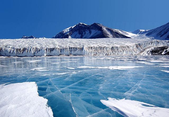 МЭР подготовило проект развития Арктической зоны Российской Федерации