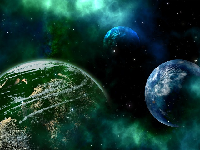 Космический Хронос: ученые отыскали звезду, пожирающую планеты вокруг себя