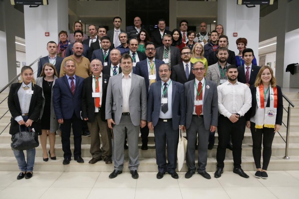 В Санкт-Петербурге прошел «Форум иностранных выпускников – 2017»