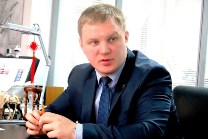 Николай Маричев