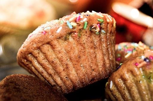 Шотландские ученые запустили вкосмос бисквитное пирожное