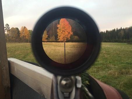 Холдинг «Швабе» представил навыставке Arms&Hunting неменее  200 разработок