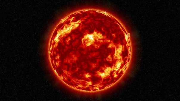 Астроном изКанады: Солнечную систему покинула 2-ая звезда