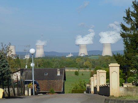 «Росатом» может поменять сроки ввода вэксплуатацию новых блоков АЭС