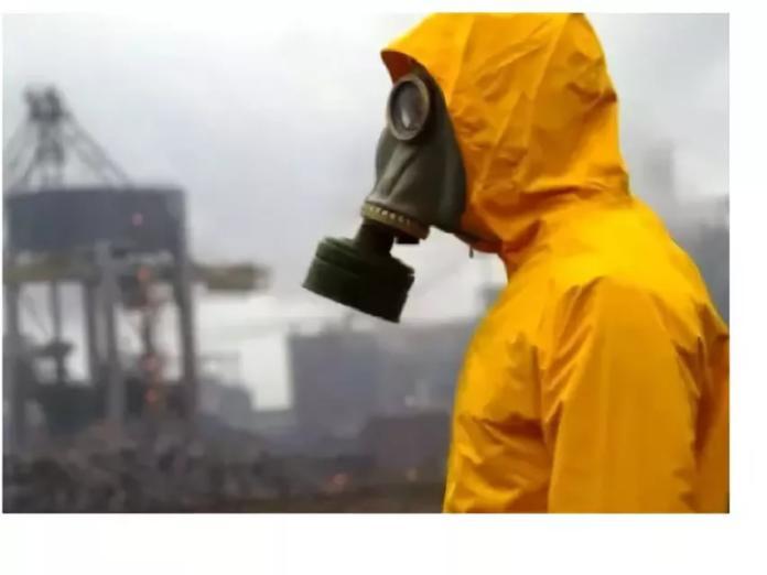 На улице Тихой в Перми ищут источник огромного повышения радиационного фона