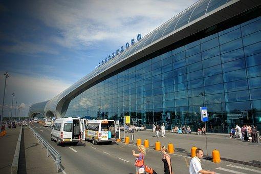 В «Домодедово» начали тестировать технологию самостоятельной посадки пассажиров наборт