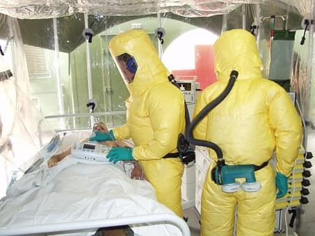 ВКрасном Кресте разворовали $5 млн, выделенные наборьбу сЭболой