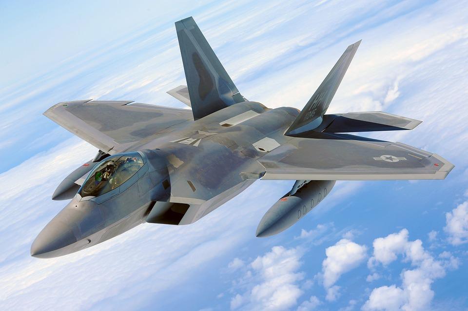 СМИ поведали обострой нехватке пилотов вВВС США