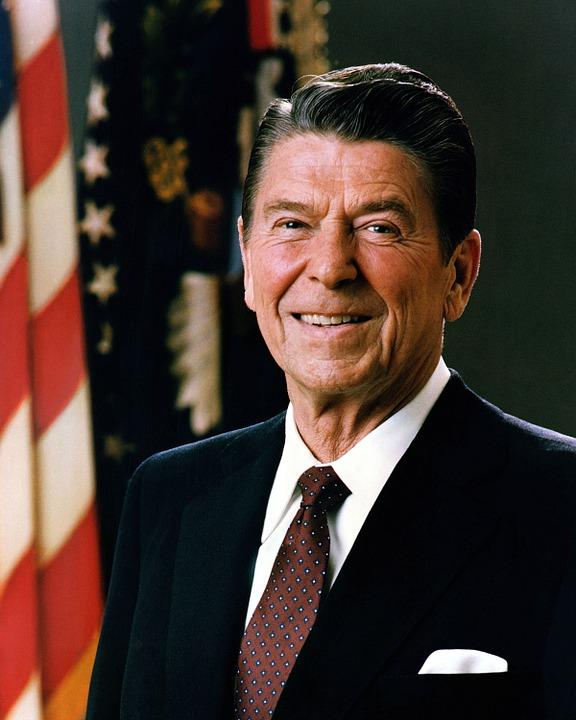 ВСША планируют снять сериал ожизни экс-президента Рональда Рейгана