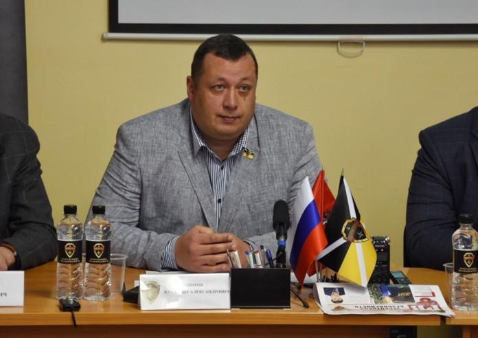 Владимир Каширов