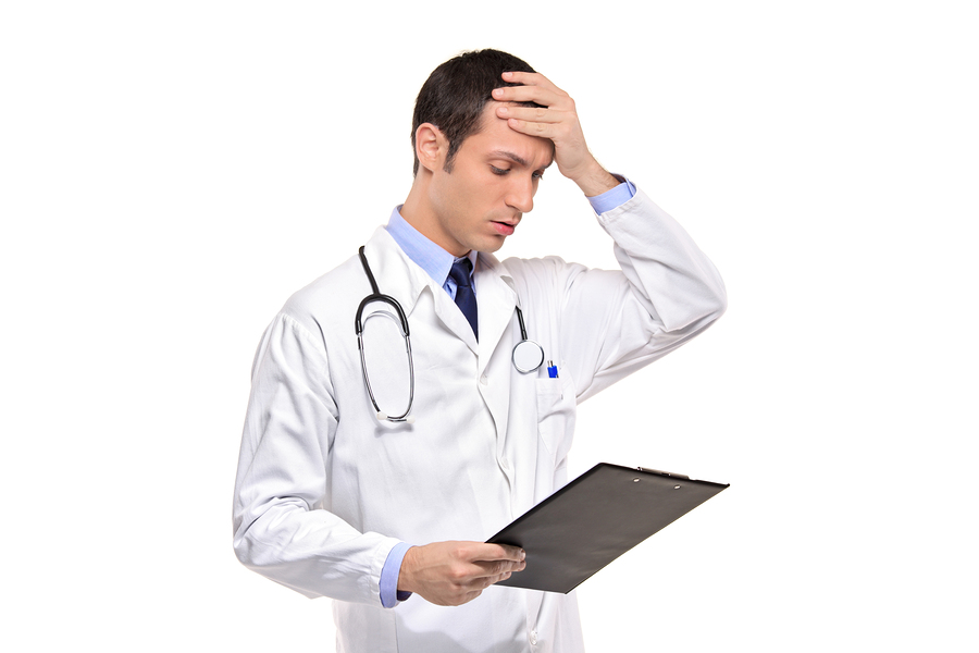 погрешности диагностики