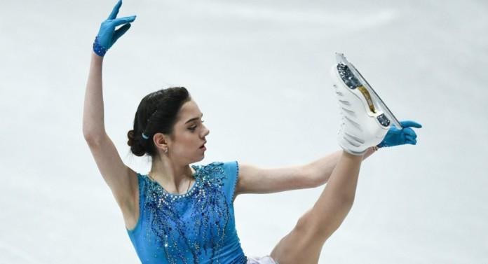 Новый тренер пообещал Евгении Медведевой будущее суперзвезды