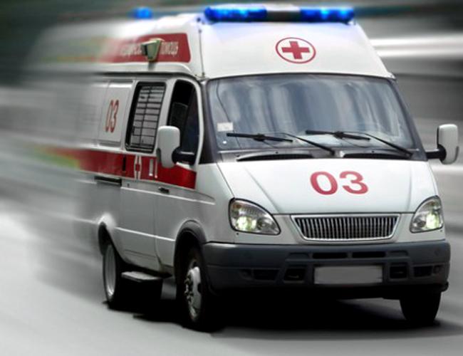 Фельдшер «скорой помощи»: Децла спасали формально