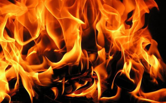 Тело седьмой жертвы пожара в центре Москвы сильно обгорело