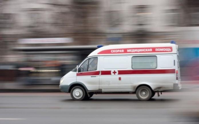 В Москве чемпион России по рукопашному бою подрался с охранником и умер