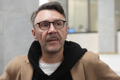 Сергей Шнуров: «Подход Собянина — он очень радикальный»