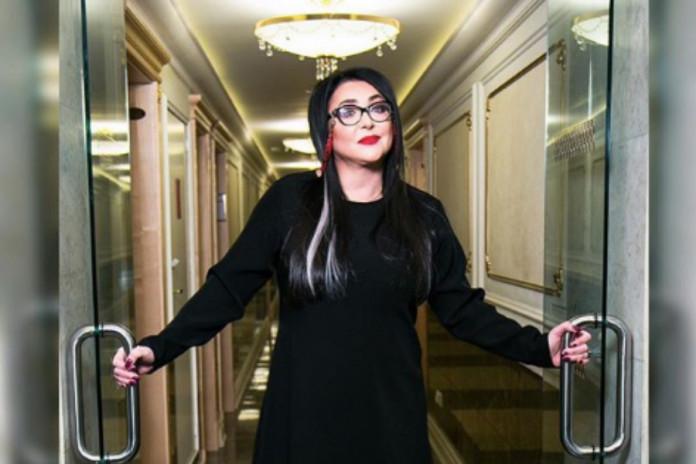 Лолита Милявская лишилась чувств после концерта в Ростове-на-Дону