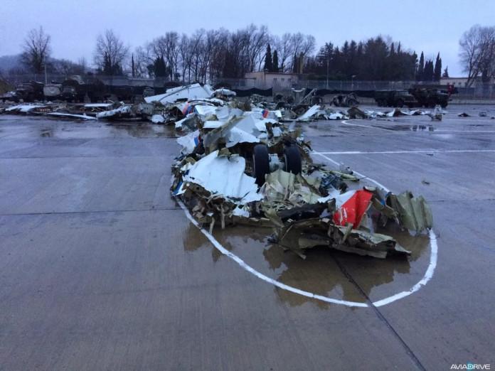 Родственники погибших при крушении Ту-154 в Сочи потребовали нового расследования