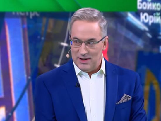 Андрею Норкину врачи запретили выходить на работу