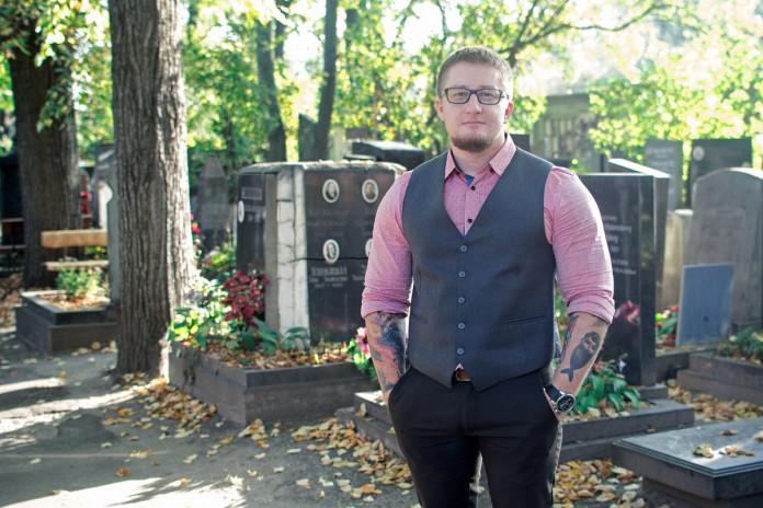 Главный креативщик «кладбищенских бандитов» Мохов отстаивал интересы мафии в СМИ