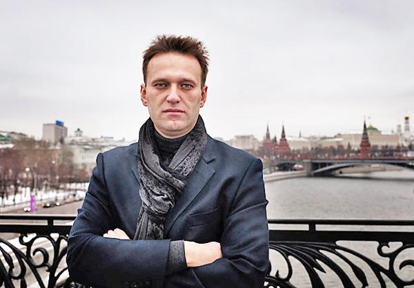 В штабах Навального проходят обыски