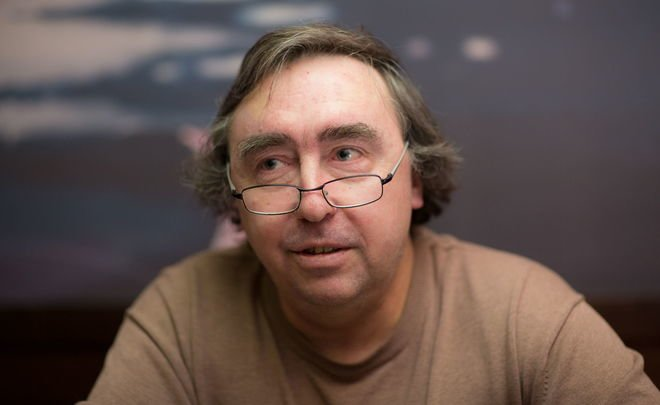Андрей Ростовцев: «У абсолютного большинства ректоров университетов купленные диссертации»