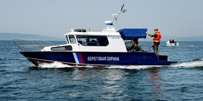 На российских пограничников напали северокорейцы в Японском море