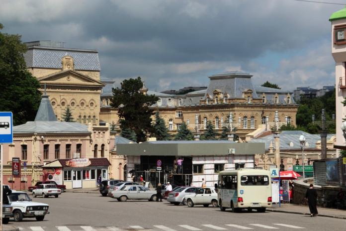 На Ставрополье застройщик хотел дать взятку приставу в виде домов