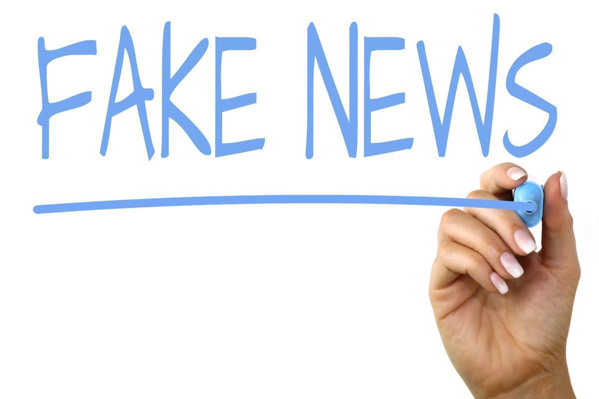 Позор СМИ: «Фонтанка» снова попалась на публикации фейка