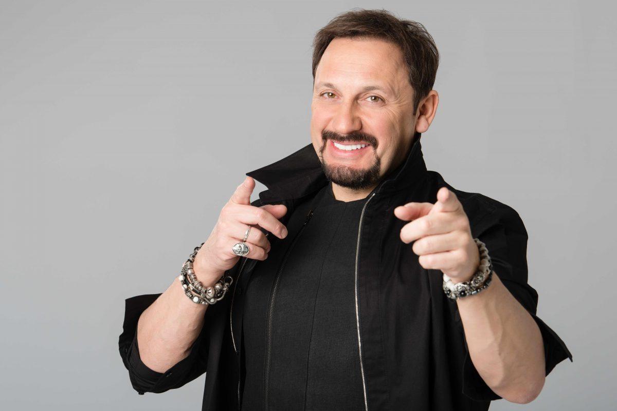 Стас михайлов картинки певец