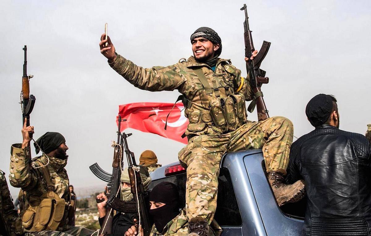 Американцы нашли в Турции главного спонсора террористов ИГИЛ